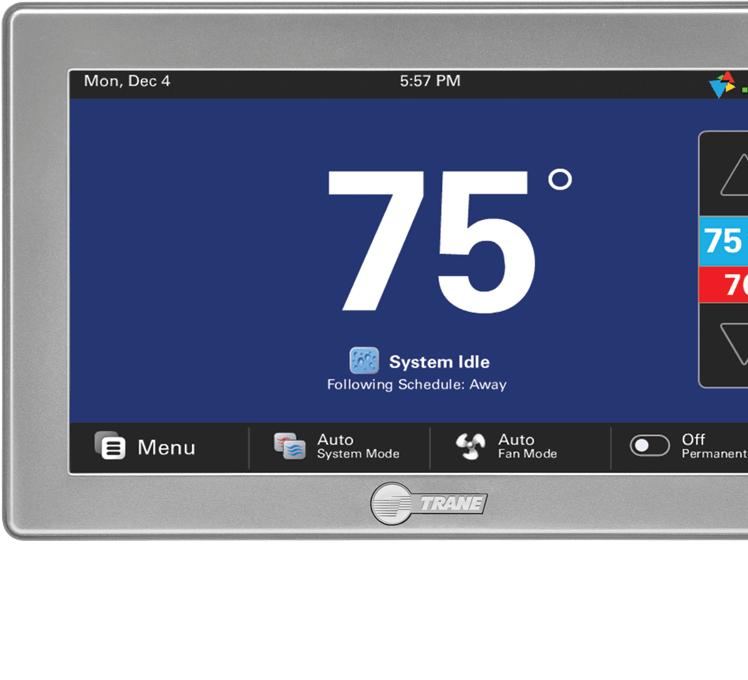 2020 Home Thermostats